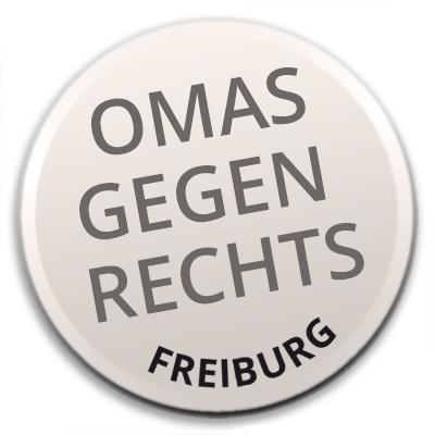 Omas gegen Rechts - Freiburg